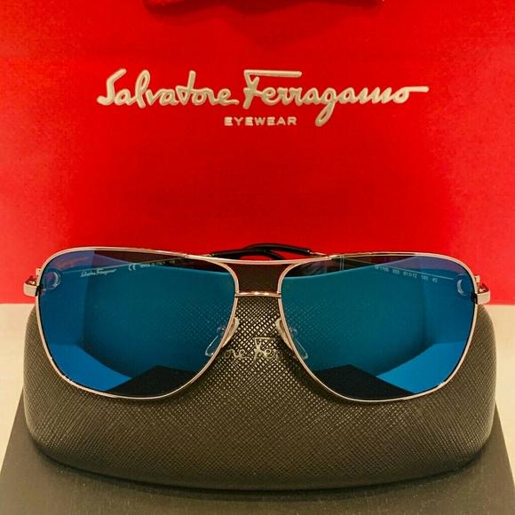 Salvatore Ferragamo Other - Salvatore Ferragamo Sunglasses Style SF170S